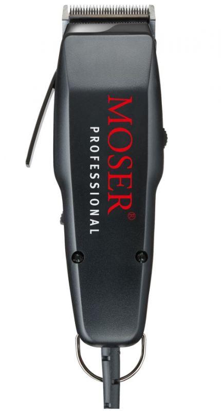 Машинка Moser 1400 Professional Black 1400 0087