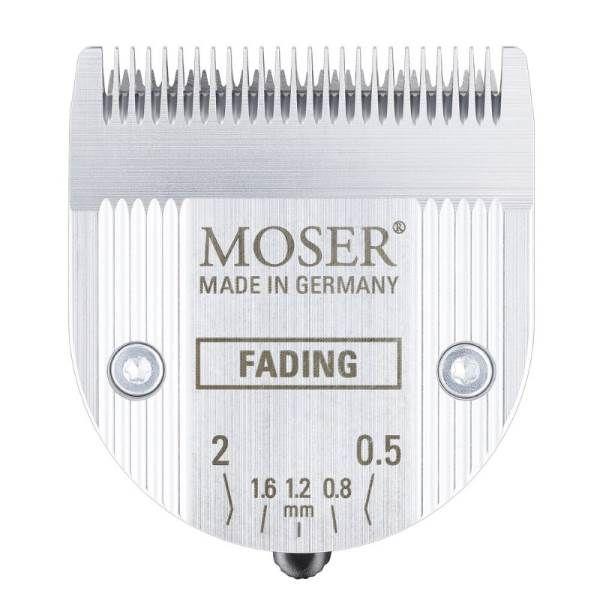 Машинка Moser Genio Pro Fade 1874 0053