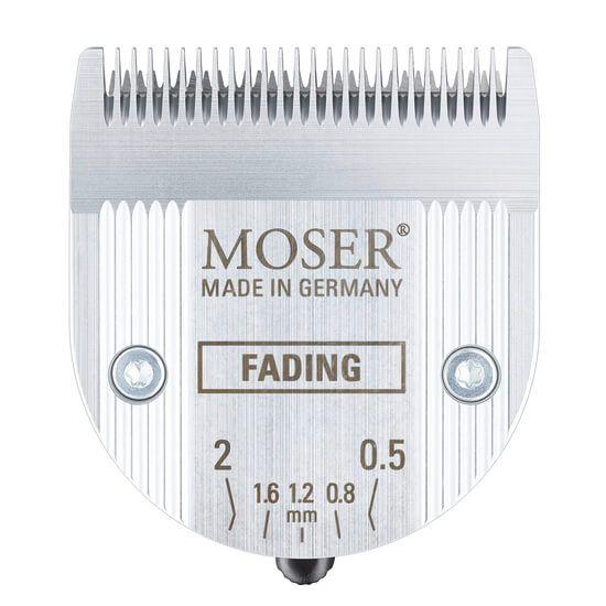 Нож Moser Moser  1887 7020 Fading Blade для  Chrom2Style, ChromStylePro, GenioPro, Li+Pro2